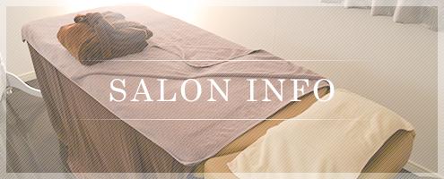 salon info